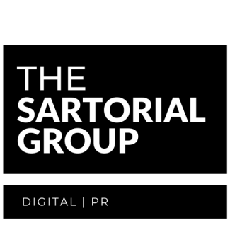 The Sartorial Group - LMCG digital PR. Toronto's best digital marketing and PR agency.